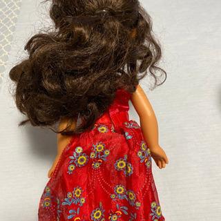 ディズニー プリンセスエレナ お人形 − 兵庫県