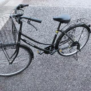 【取引済】自転車 ママチャリ 無料