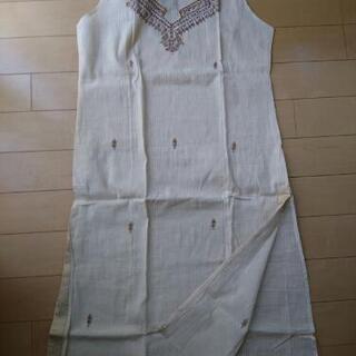 インドの衣裳
