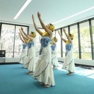 山口県周南市フラダンス教室 ウルベヒ