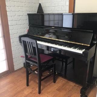 アトラス アップライトピアノ