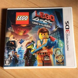 3DSソフト LEGO (R) ムービー ザ・ゲーム