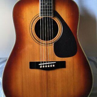 YAMAHA L-5S アコースティックギター