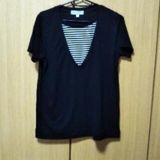西松屋/ELFINDOLL授乳Tシャツ