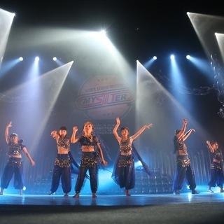 加古川市 野口マックスバリュ近くでダンス!