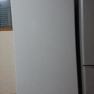 ノンフロン冷凍庫