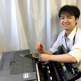 サービスエンジニア(岡崎市)◆新規オープン拠点の募集!土日祝休◎...