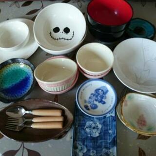 今週末まで【TACHIKICHIなど】食器29点 スプーンなど3...