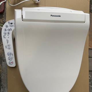 取付・交換込/Panasonic 温水洗浄便座DL-EJX10-CP ウォシュレットの画像