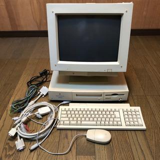 パワーマッキントッシュ 6100/60AV