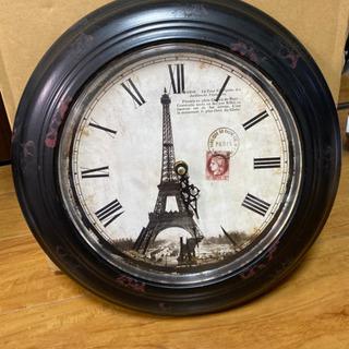 時計ヴィンテージ風