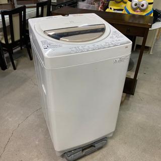 激安販売!配送致します。東芝 全自動電気洗濯機 AW-7G2 7...