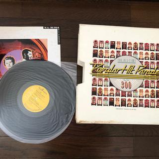 オールディーズレコード  20枚セット