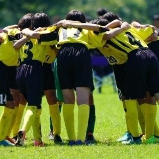 サッカーがしたい女の子大募集!!女子サッカークラブFKナディア