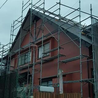 建物の事を考えた塗装工事をしませんか?