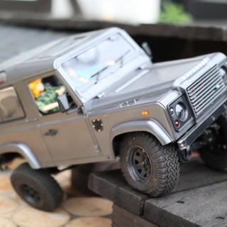 ラジコンクローラーコース  RC4WD ccー02