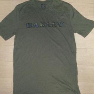 オークリー Tシャツ