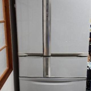 冷蔵庫 2005年   445L