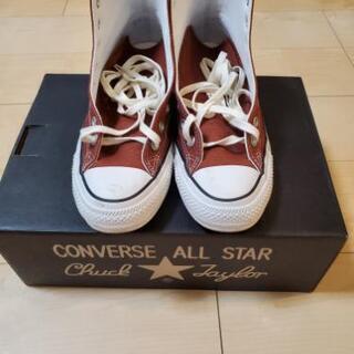 CONVERSE ALL STAR 100 COLORS HI ...