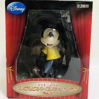【ミッキーマウス】非売品/フィギュア/箱入り/中古/セガ/ファン...