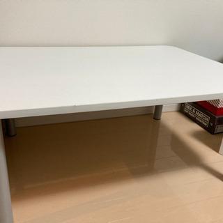 机 テーブル
