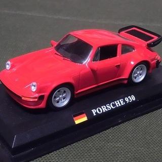 ポルシェ930ターボ (Porsche 930 Turbo) カ...