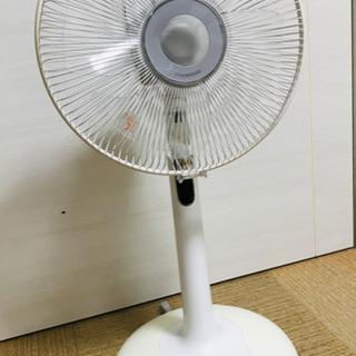 【東芝】扇風機 F-LP10