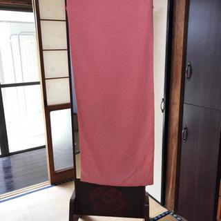 鎌倉彫 姿見❣️昭和レトロ