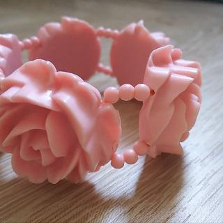 バラモチーフ ブレスレット