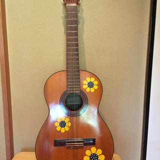 ¥3000 お取引中 アコギ アコースティックギター 全音ガットギター
