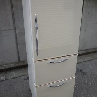 取引中 日立 3ドア 冷蔵庫 R-S27AMV
