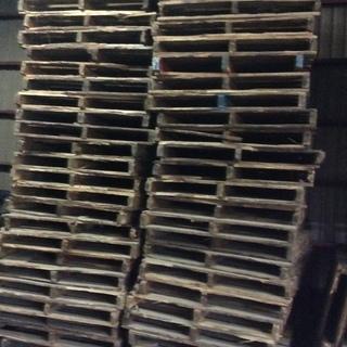 木製パレット 大量 薪 17枚