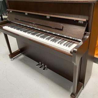 高年式木目のKAWAI LD-22DW アップライトピアノ