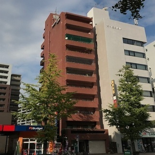 人気の舞鶴エリア 地下鉄空港線 赤坂駅まで徒歩7分♪