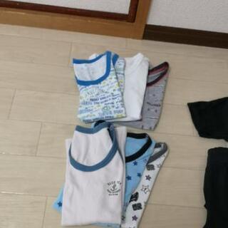 子供服 夏110~120 男の子用 - その他