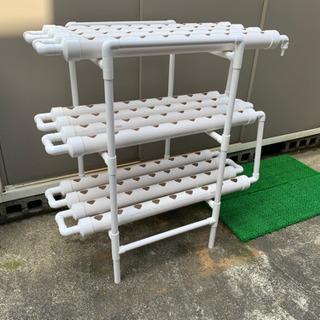 水耕栽培装置