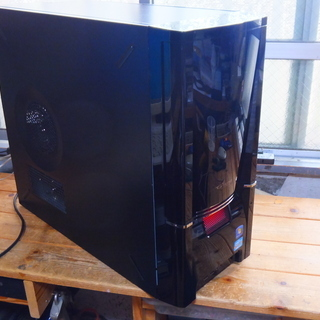 G-TUNE Gaming PC