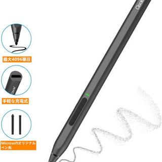 【新品】タッチペン Surfaceに対応 スタイラスペン 傾けて...