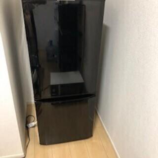 2016年式 冷蔵庫