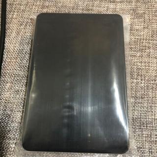 2.5インチ 750GBポータブルハードディスク(中古)