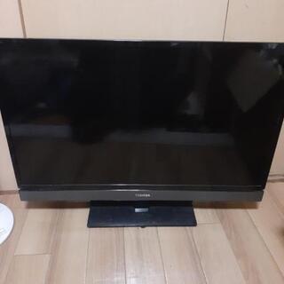 REGZA 32型 テレビ TV