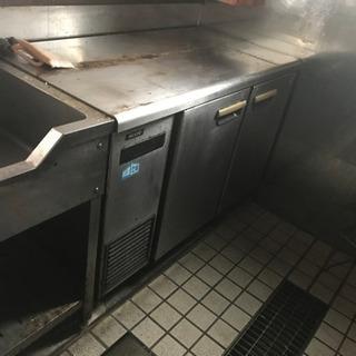 【御商談中】業務用 冷蔵庫