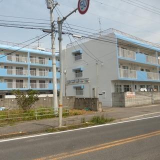新居浜市船木 グロリーマンション123号室 3DK 【4.0万円...