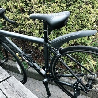 自転車の整備致します。