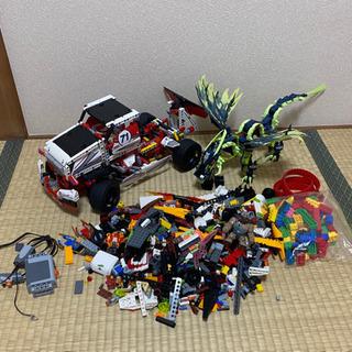 更にお値下げ!! LEGO レゴ レゴテクニック42000 ニン...