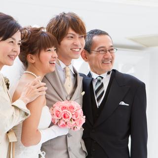 親御様向け 婚活応援相談会開催中 西尾市の結婚相談所 - 地元のお店