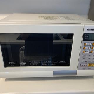 Panasonic オーブンレンジ NE-TY156