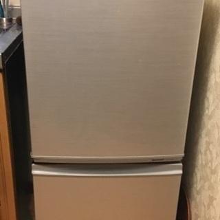 シャープ訳あり冷蔵庫