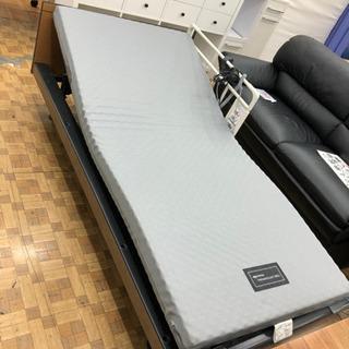 リクライング ベッド パナマウントベッド (幅91cm) INT...