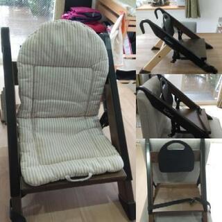 minui baby chair ミヌイ ベビーチェア